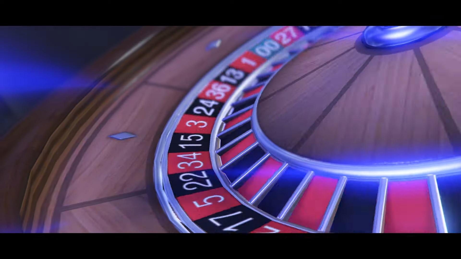 Рулетка в казино diamond коэффициент казино