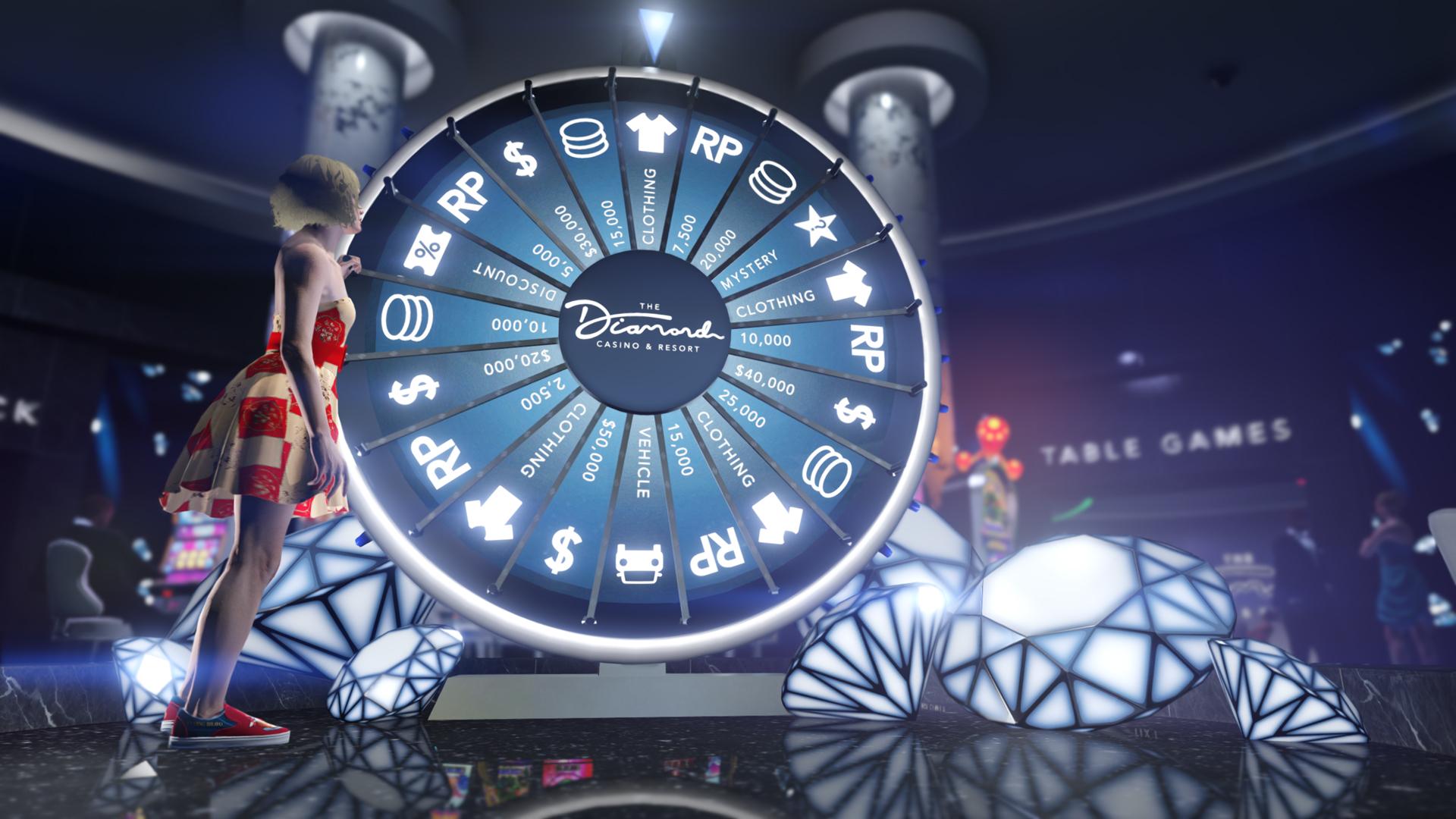 Рулетка в казино diamond секрет покера казино