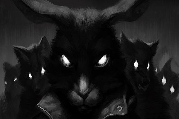 нуар зайцев