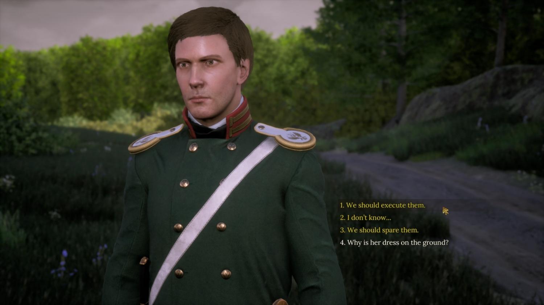 офицер по форме