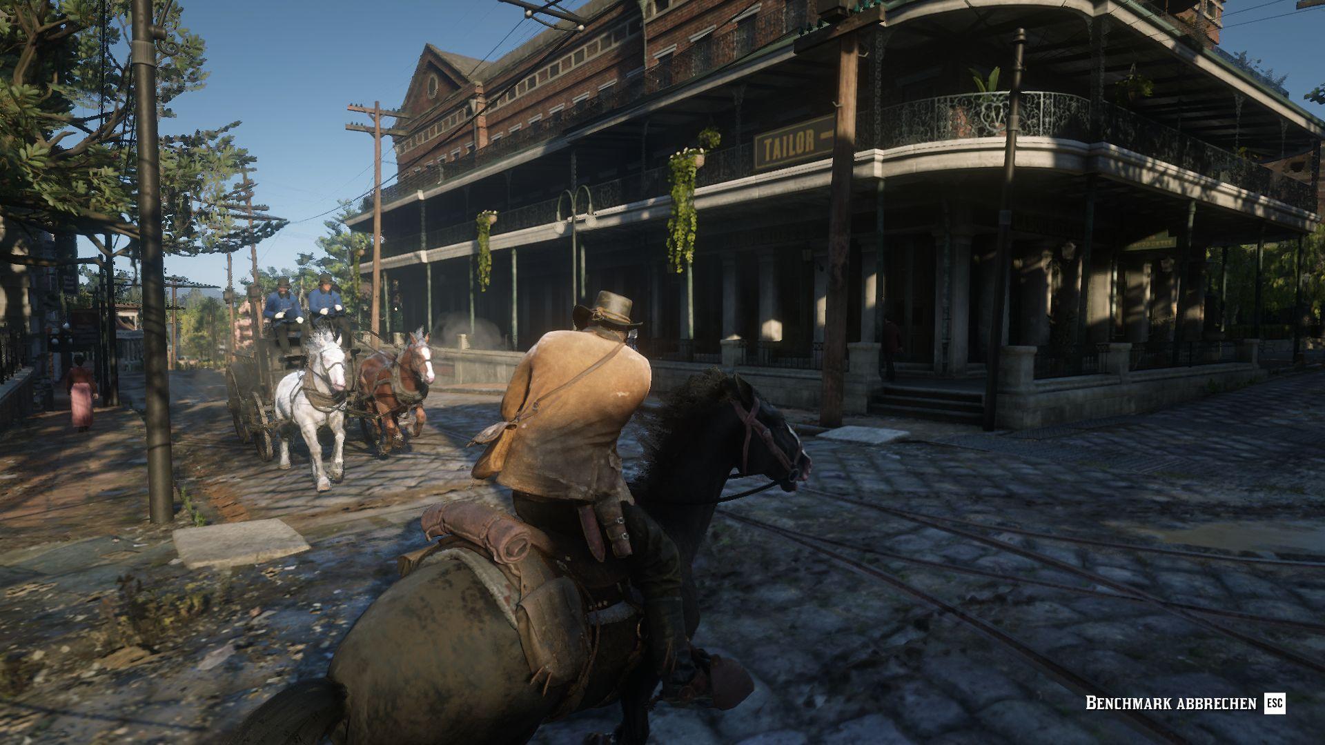 стрельба на лошадях
