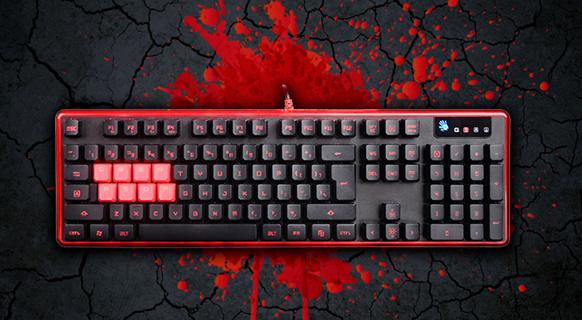 кроввая клавиатура