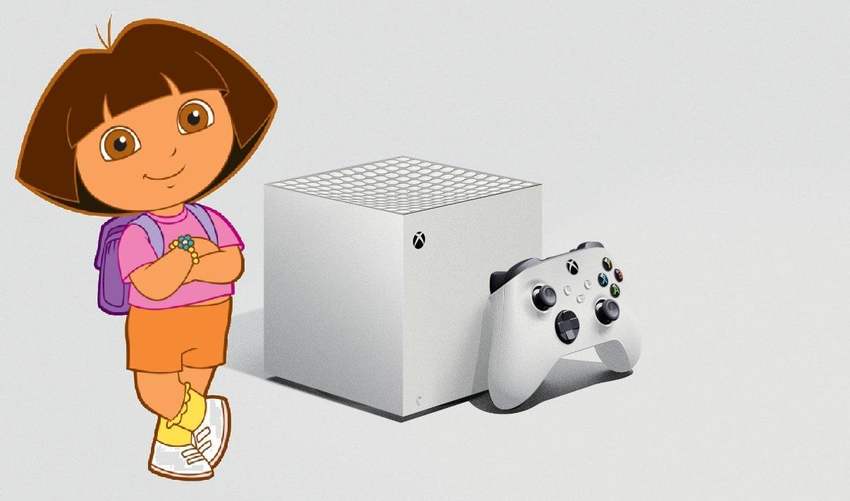 белый ящик