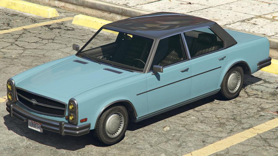 гражданский автомобиль