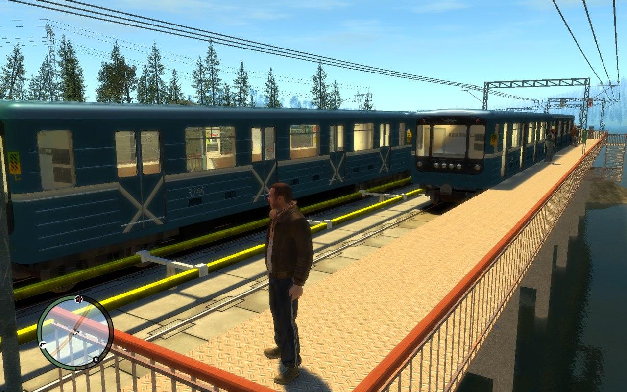ожидания поезда