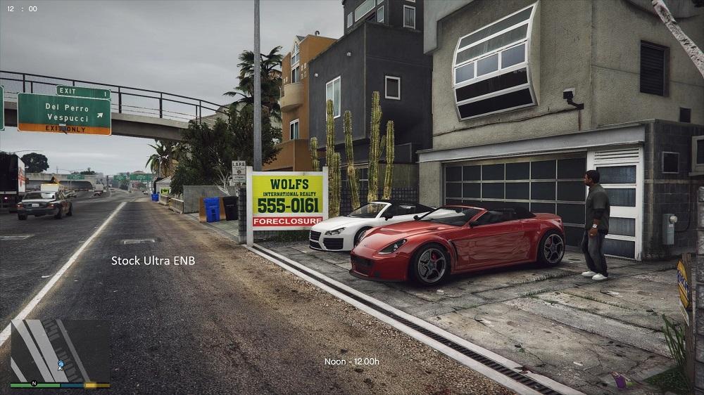 выбор машины
