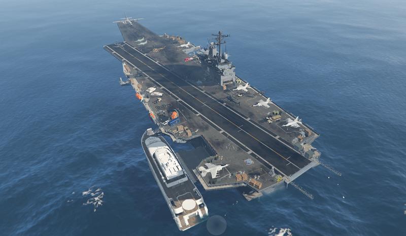 столкновение с кораблем