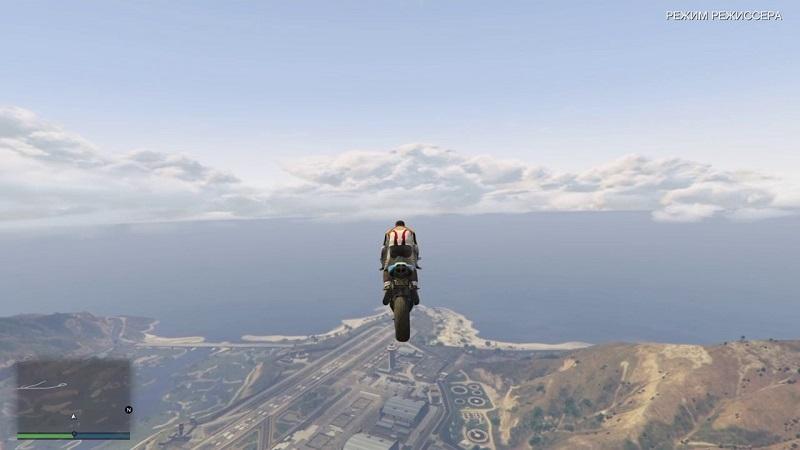 далекий полет