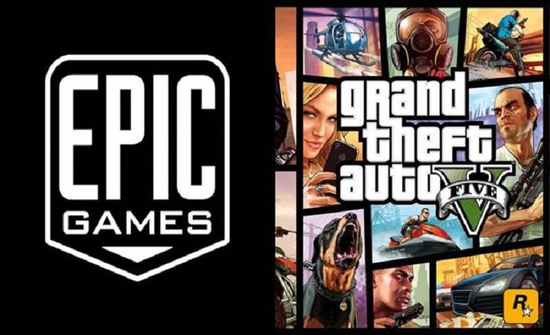 Epic Games и игра