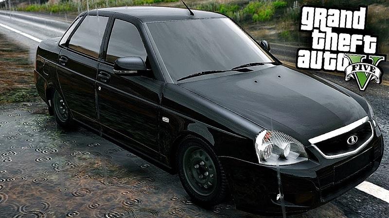 русский авто