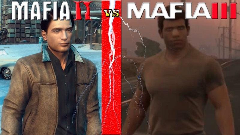 сравнение игры