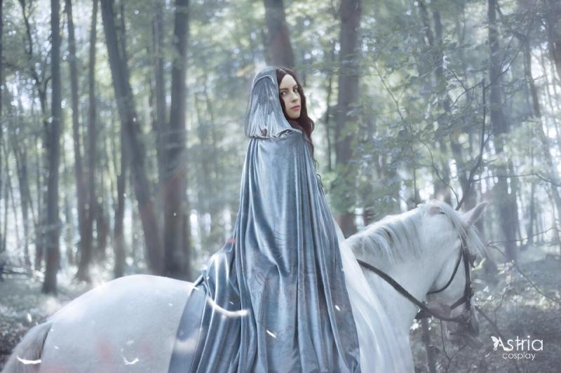 Arwen Undomiel