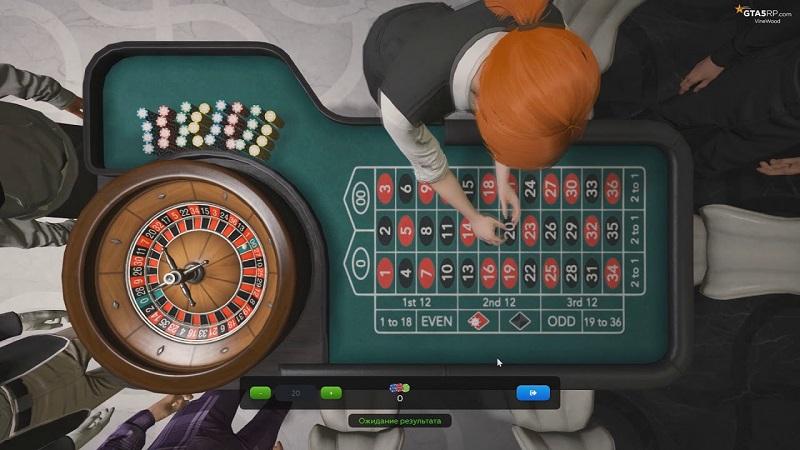 игра в казино